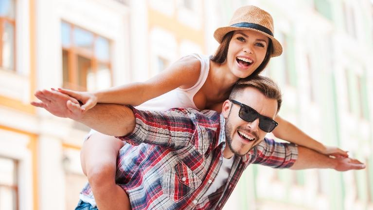 couple | Cosmetic Dentist Casuarina NT